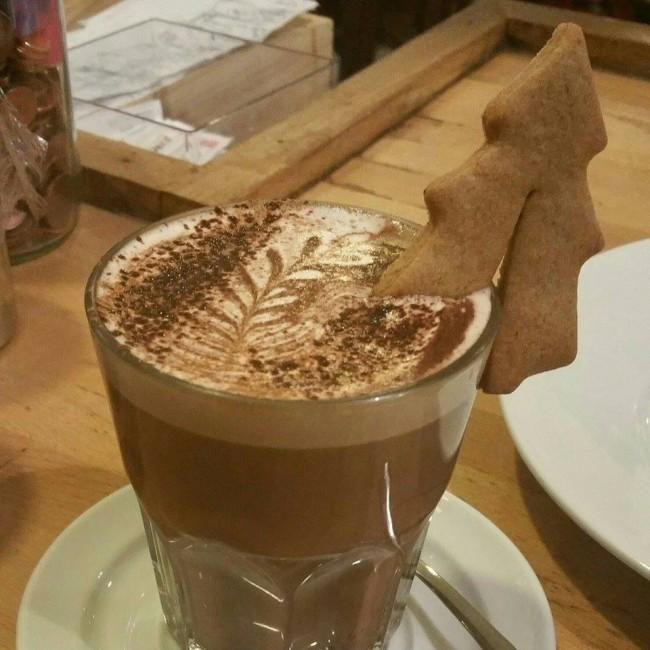 L'australian Coffee
